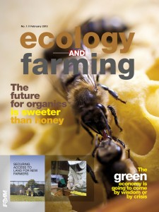 Ecology and Farming No 1/2013