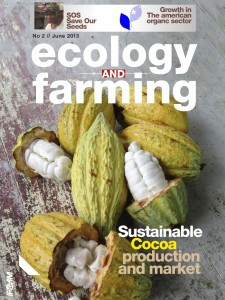 Ecology and Farming No 2/2013