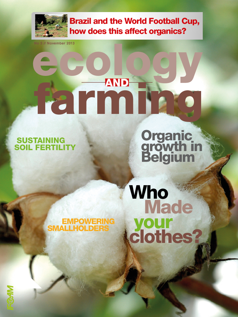 Ecology and Farming No 3/2013