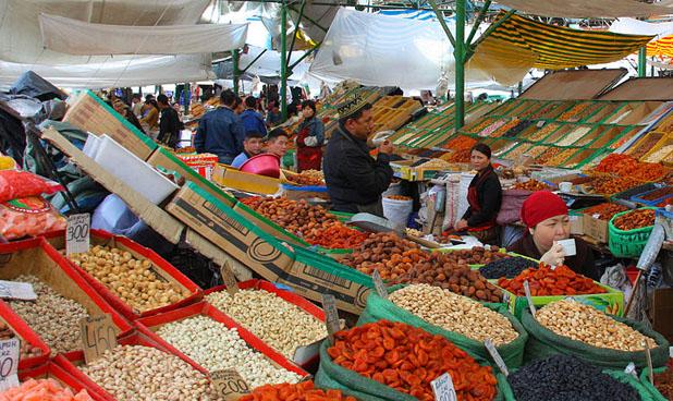 Kyrgyzstan to ban all GMO crops