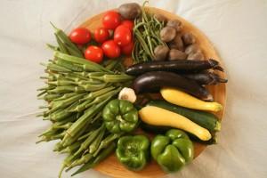 benefits of organic, organic food